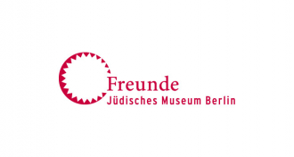 Logo: Society of the Friends of the Jewish Museum Berlin e.V.