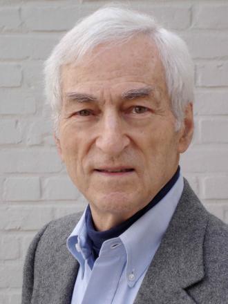 Porträtfoto von Kurt Roberg