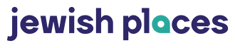 Jewish Places Logo