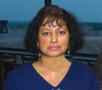 Portrait of Asma Afsaruddin