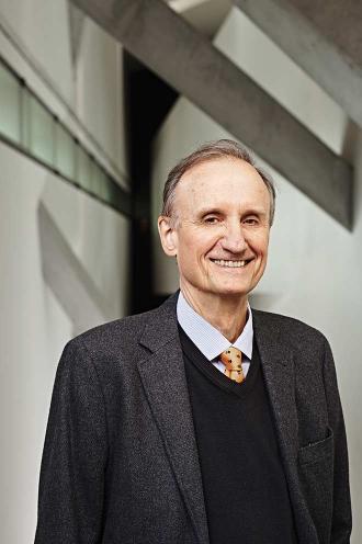 Portrait Peter Schäfer