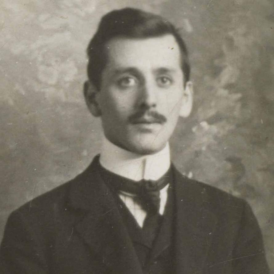 Theodor Lewin