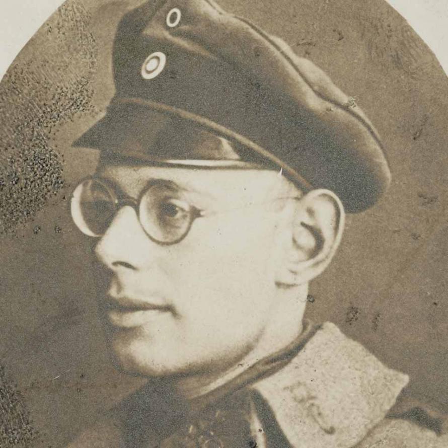 Ernst Marcus