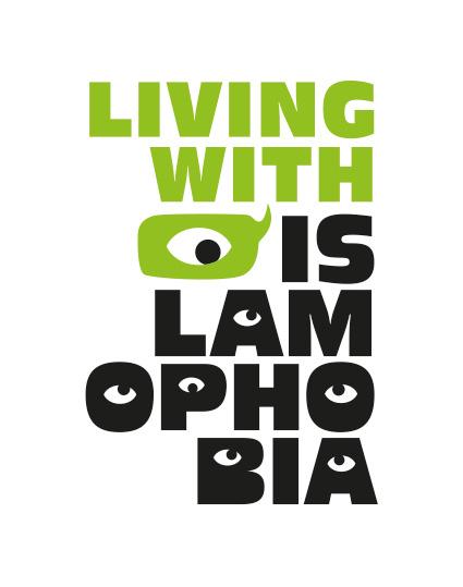 Living with Islamophobia
