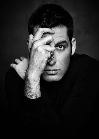 Porträt Itamar Borochov
