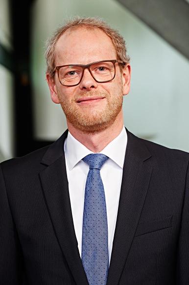 Porträt Martin Michaelis