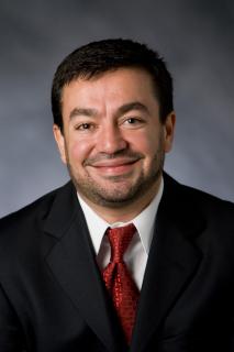Porträt Imam Abdullah Antepli