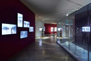 View of the Exhibition Cherchez la femme
