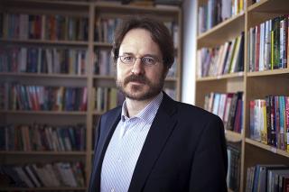 Porträt Lukas Mühlethaler