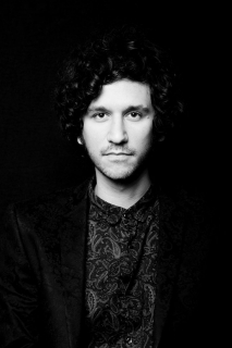 Porträt Tomer Blum