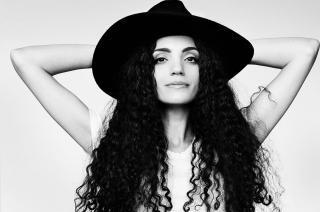 Porträt Yael Badash