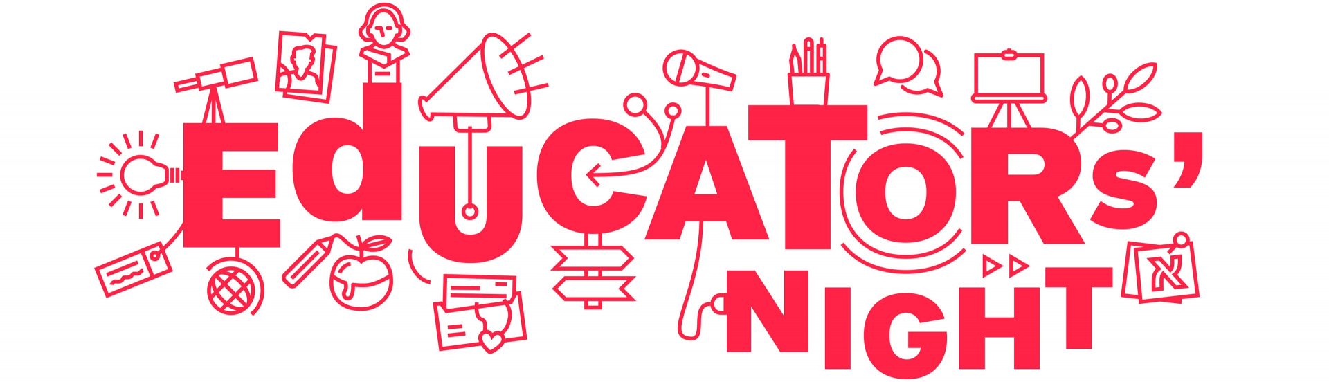 Logo Educators' Night