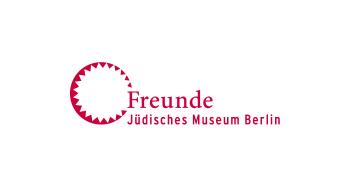 Logo: Gesellschaft der Freunde und Förderer der Stiftung Jüdisches Museum Berlin e.V.