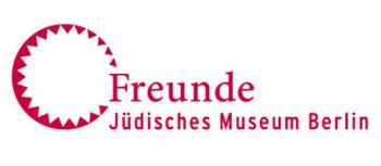 Logo des Freundeskreises des Jüdischen Museums Berlin