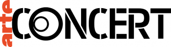 Logo mit Schriftzug »arte concert«