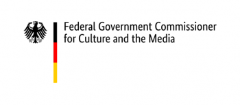 Federal Government Commissioner for Culture and the Media (Logo)