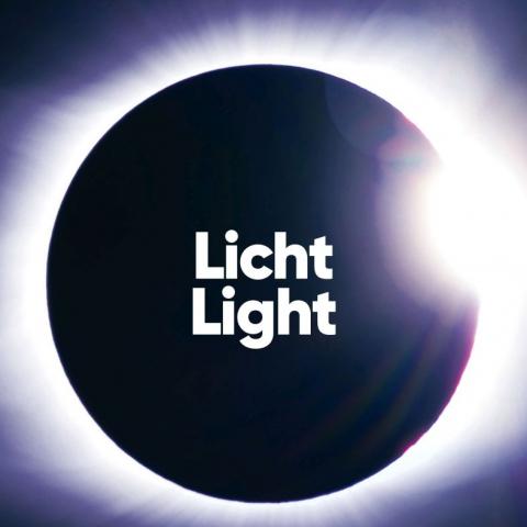Cover JMB Journal Nr. 18: Licht / Light