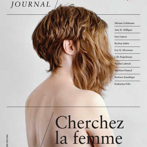 Teaser Journal 16
