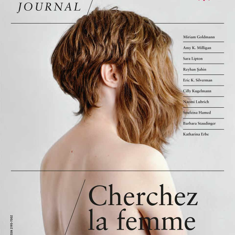 Teaser Journal 16